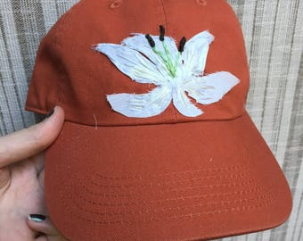 Lily Hat