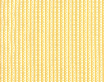 Pepper & Flax (29046 16) Tansy Lacy Stripe by Corey Yoder