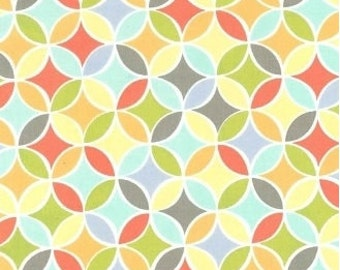 Tile Pile Fabric