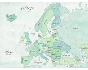 I Heart Europe