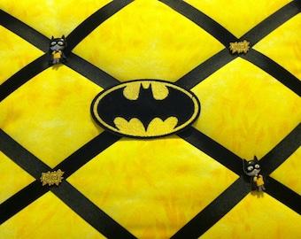 Batman Memory Board