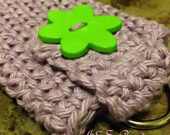 Smart Phone Cover {Pattern}