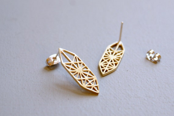 Geometric studs - double points