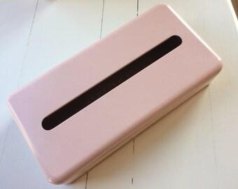 Mid Century Kleenex Tissue Box Dispenser