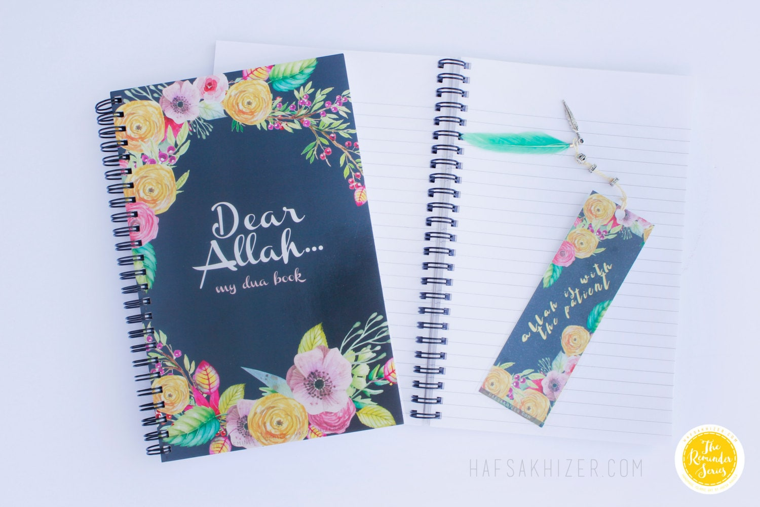 Muslim Wedding Gift Ideas: Islamic Journal Islamic Notebook Dua Journal Dua Book Dear