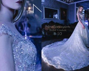 Wedding gowns, Princess wedding dresses, Haute couture wedding dresses
