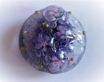 focal lentil bead