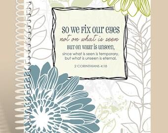 Prayer Journal - Olive Slate Personalized Journal