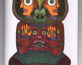 Antidote (Art Zine)