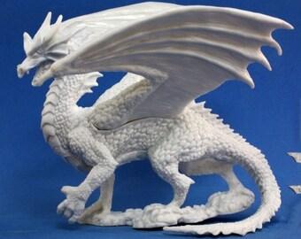 Fire Dragon - 77109 - Reaper Miniatures