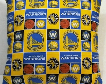 Golden State Warriors envelope pillow cover throw pillow choose size