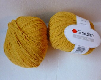 Sale Mustard 2122 New Age by Gedifra