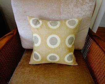 """Raoul Textiles """"Boris"""" Pillow"""
