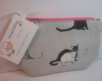 CATS notion bag
