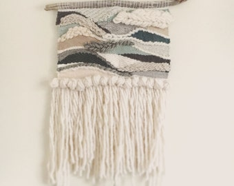 Wall Hanging by GBWEAVE!