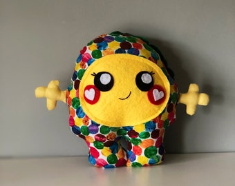 Childrens Monster Toy