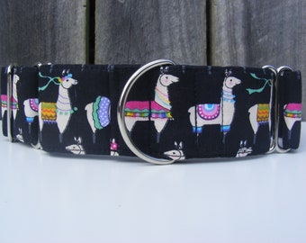 Martingale Dog Collar - Greyhound, Sight hound