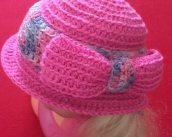 Beautiful baby summer hats