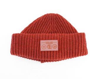 Pinky Rouge Season 1 - Fisherman Beanie Hat by Onelabel® - Made in the U.K.