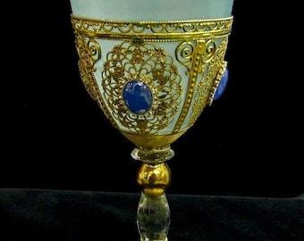 Venetian Crystal Glass
