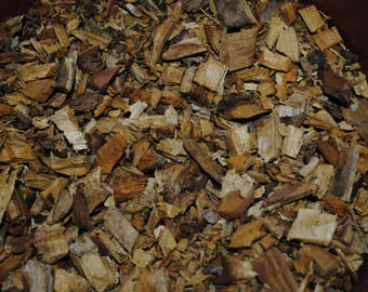 15 oz Incense Palo Santo Holy Wood Chips - the better Frankincense + 3ml Gift SPRAY Colombia