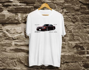 Delightful Nissan Cedric 430 T Shirt, Old Japan Car Shirt, Jdm T Shirt