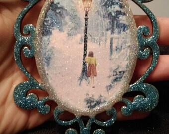 Narnia ornament