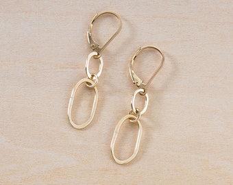 Minimal Earrings Gold Bar Earrings Bar Earrings Silver Bar Earrings Long Bar Earrings Bar Earrings Gold Statement Earrings Minimalist