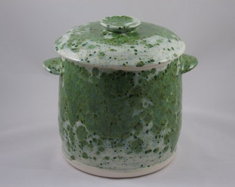 Compost Jar
