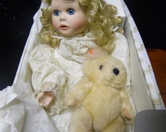 Ashton Drake Alicia doll