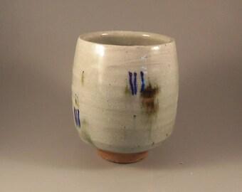 yunomi tea bowl