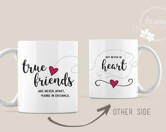 Friendship Mug, Friendship Gift, Best Friend Gift, Friendship Quote, Best  Friend Mug