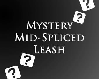 Mystery Mid-Spliced Leash