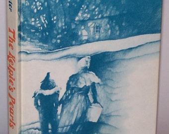Kelpie's Pearls journal