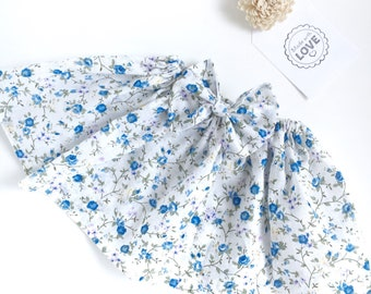 Baby skirt, Baby Girl Skirt, Baby Girl Outfits, toddler skirt, floral baby skirt, 0-3 months skirt, baby girl outfit, bohemian baby