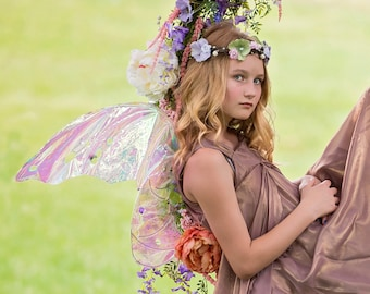 Large SCOUT Fairy Wings