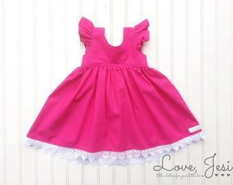 Baby Girl Dresses, Easter Dress, Baby Easter Dress, Baby Girl Easter Dress, Girl Easter Dress, Newborn Baby Dresses, Little Girls Dresses