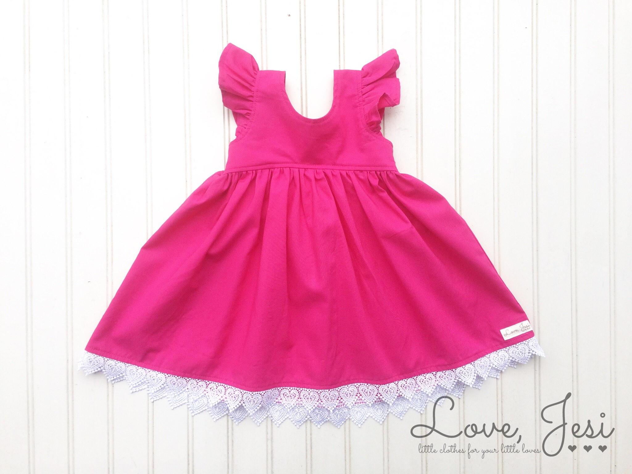 Baby Girl Dresses Easter Dress Baby Easter Dress Baby Girl