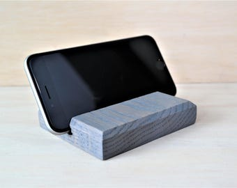 Compact Purse Size Universal Device Docking Stand
