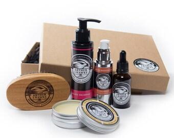Ultimate Beard Care Gift Set