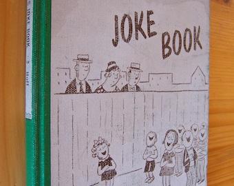 1972 syd hoff's joke book
