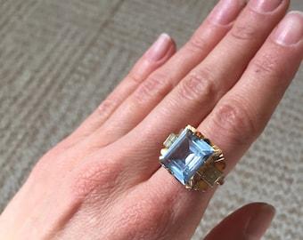 Unique Vintage Ring