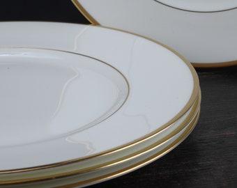 Wedgwood, California Dinner Plates, Set of 4, England