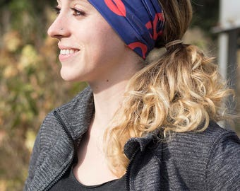 Phish Donut Multifunctional Headpiece