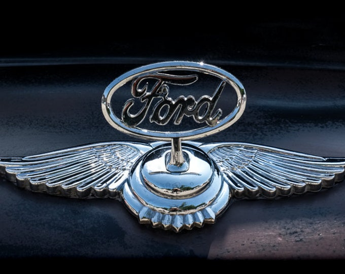 FORD WINGS
