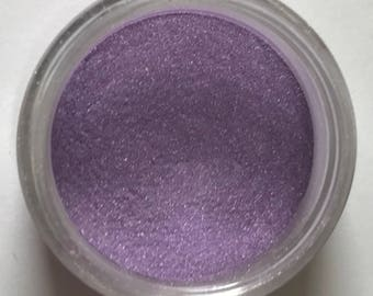 Purple Haze Eyeshadow | Loose Eyeshadow | Organic | Natural Mineral