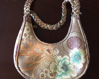 Oriental evening purse