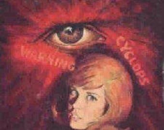 Nancy Drew: Mystery of the Glowing Eye #51 (1974)