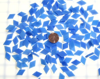 Sky Blue Mosaic Tile
