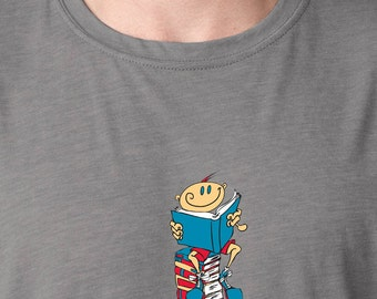 Happy Reader Shirt